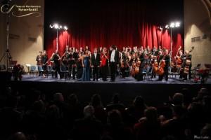 Recensione del Concerto di Capodanno 2016 della Nuova Orchestra Scarlatti