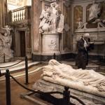 """""""Il Testamento di pietra"""", il 30 gennaio 2016, alla Cappella Sansevero in occasione della nascita di Raimondo di Sangro"""