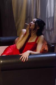 """""""Week End"""", di Annibale Ruccello, con Margherita Di Rauso dal 2 al 7 febbraio 2016 al Piccolo Bellini di Napoli"""