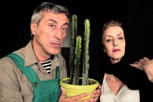 """""""Non farmi ridere, sono una donna tragica"""", dall'11 al 28 febbraio 2016 al Nuovo Teatro Sancarluccio di Napoli"""