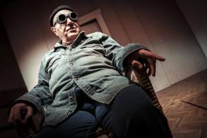 """""""Conversazione con la morte"""", di Giovanni Testori, dal 18 febbraio 2016 al Teatro Elicantropo di Napoli"""