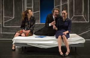 """Francesco Saponaro porta in scena """"Calderón"""" di Pier Paolo Pasolini, dal 24 febbraio 2016 al Teatro Nuovo di Napoli"""