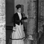 """La storia di """"Voce 'e notte"""" diventa una pièce teatrale, il 14 febbraio 2016 presso il Complesso di San Domenico Maggiore"""