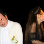 LA VENERE DEI TERREMOTI - Roberto Azzurro e la pianista Rebecca Lou Guerra01