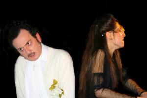 """Roberto Azzurro porta in scena """"La Venere dei terremoti"""" di Manlio Santanelli, dal 25 febbraio 2016 al Teatro Elicantropo di Napoli"""
