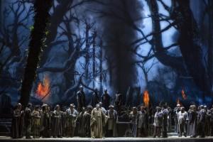 """Recensione della prova generale di """"Norma"""", di Vincenzo Bellini, al Teatro San Carlo di Napoli"""