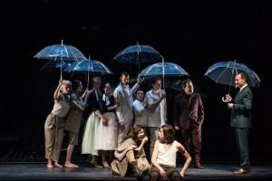"""Il Pigmalione di G.B. Shaw """"traslocato"""" a Napoli per mano (e penna) di Manlio Santanelli, dal 2 al 20 marzo 2016 al Teatro San Ferdinando di Napoli"""