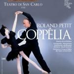 """""""Coppélia"""", ovvero """"La fanciulla dagli occhi di smalto"""",  nella coreografia di Roland Petit, dal 31 marzo al 12 aprile 2016 al Teatro San Carlo di Napoli"""