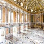 Cappella Palatina_ Reggia di Caserta