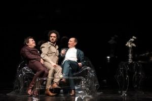 """Recensione dello spettacolo """"Pigmalione"""" al Teatro San Ferdinando di Napoli"""