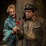 """""""Carmen"""", di Enzo Moscato, adattamento e regia di Mario Martone, dal 12 al 24 aprile 2016 al Teatro Bellini di Napoli"""