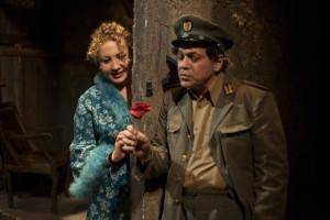 """Recensione dello spettacolo """"Carmen"""", di Enzo Moscato, al Teatro Bellini di Napoli"""