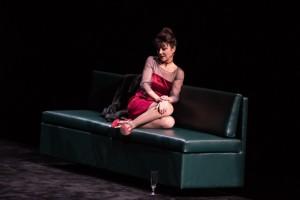 """""""Casa di bambola"""" di Ibsen, nell'adattamento di Raffaele La Capria, dal 1° al 17 aprile 2016 al Teatro Mercadante di Napoli"""