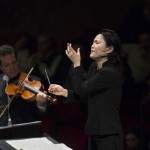 Atmosfere scandinave di tardo '800 per il nuovo appuntamento della stagione sinfonica del Teatro San Carlo di Napoli, il 9 e 10 aprile 2016