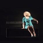 """""""Ombretta Calco"""" di Sergio Pierattini, per la regia di Peppino Mazzotta, il 16 e 17 aprile 2016 al Teatro Nuovo di Napoli"""