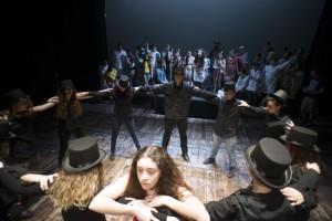 """Il 7 e l'8 maggio 2016 al Teatro San Ferdinando di Napoli va in scena """"L'ispettore generale ovvero il mestiere della corruzione"""""""