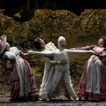 Dal 28 maggio all'8 giugno 2016 il dittico Goyescas /Suor Angelica al Teatro San Carlo di Napoli, per la regia di Andrea De Rosa e la direzione di Donato Renzetti