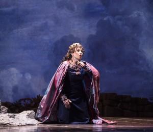 """""""Zenobia in Palmira"""", di Giovanni Paisiello, dal 18 al 27 maggio 2016 al Teatrino di Corte di Palazzo Reale di Napoli"""