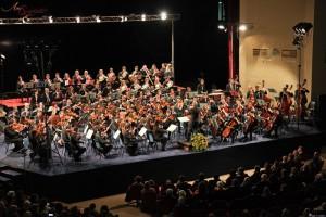 """Recensione del concerto """"La Carica dei 114"""", della Comunità delle Orchestre Scarlatti, al Teatro Mediterraneo di Napoli"""