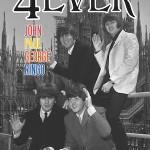 """Recensione del libro """"4Ever. John Paul George Ringo"""" di Eleonora Bagarotti (Vololibero)"""