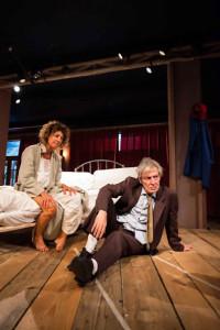 Presentata la stagione teatrale 2016/2017 del Teatro Nuovo di Napoli