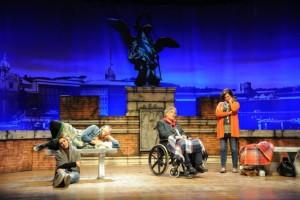 Presentata la stagione 2016/2017 del Teatro Manzoni di Roma