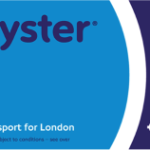Oyster Card: la carta per l'utilizzo dei mezzi pubblici a Londra