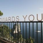 """""""Capri the Island of Art"""", dall'11 settembre all'11 dicembre 2016, la seconda edizione di arte itinerante sull'isola di Capri"""