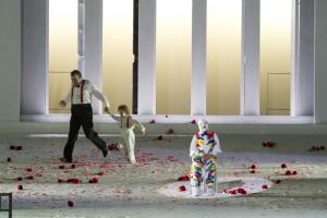 """Recensione di """"Madama Butterfly"""" al Teatro San Carlo di Napoli nell'ambito del San Carlo Opera Festival"""