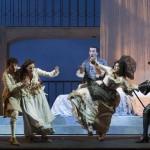Termina la III edizione del San Carlo Opera Festival con  Le Nozze di Figaro di Wolfgang Amadeus Mozart per la regia di Chiara Muti