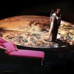 Daniel Oren ritorna al Teatro San Carlo di Napoli per Adriana Lecouvreur, dal 16 al 23 ottobre 2016
