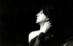 """Il Teatro Pubblico Campano presenta """"Ruccello per noi"""" a cura di Giulio Baffi, al Teatro Nuovo di Napoli il 20 ottobre 2016"""