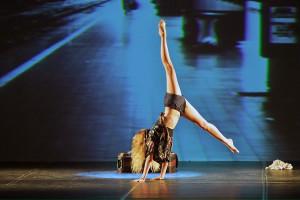 Prenderà il via lunedì 24 ottobre 2016, al Teatro Nuovo di Napoli, la rassegna Monday Dance, quattro appuntamenti con la danza