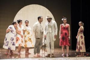 Con il Liolà di Pirandello al via il 19 ottobre 2016 la stagione 2016-2017 del Teatro San Ferdinando di Napoli