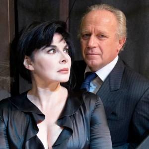 """Recensione dello spettacolo """"Filumena Marturano"""", con Mariangela D'Abbraccio e Geppy Gleijeses, al Teatro Diana di Napoli"""