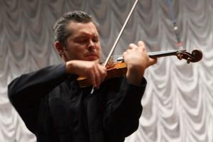 Maxim Vengerov e Vadim Repin inaugurano la Stagione di Concerto 20XVI – 20XVII del Teatro San Carlo di Napoli con un omaggio a Neville Marriner