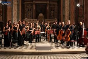 Al via l'Autunno Musicale 2016 della Nuova Orchestra Scarlatti, dal 21 ottobre al 17 dicembre