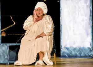 """""""Mamma. Piccole tragedie minimali"""" di Annibale Ruccello dal 6 al 11 dicembre 2016 al Ridotto del Mercadante di Napoli"""