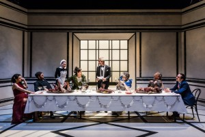 """""""Souper"""", di Ferenc Molnàr, per la regia di Fausto Paravidino, dal 22 al 27 novembre 2016 al Teatro Bellini di Napoli"""