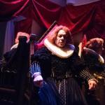 """Dall'8 al 13 novembre al Piccolo Bellini di Napoli """"Shakespeare in love (with Marlowe)"""", di Vittorio Cielo, per la regia di Ennio Coltorti"""