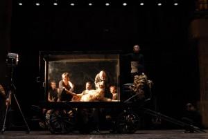 """""""Natale in casa Cupiello"""", nella messa in scena firmata da Antonio Latella, dal 16 al 27 novembre 2016 al Teatro San Ferdinando di Napoli"""