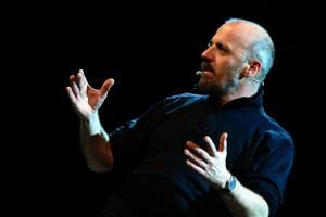 """Marco Paolini in """"Numero Primo – Studio per un nuovo Album"""", dal 9 al 13 novembre 2016 al Teatro Nuovo di Napoli"""