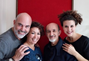 """""""Il testimone di nozze"""", di Jean-Luc Lemoine, dal 24 novembre al 18 dicembre 2016 al Teatro Manzoni di Roma"""