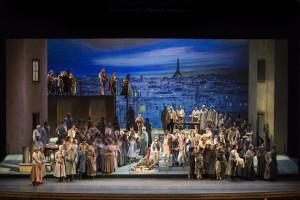 """Recensione della prova generale de """"La Bohème"""" al Teatro San Carlo di Napoli"""