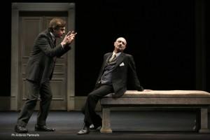 """""""Il piacere dell'onestà"""", di Luigi Pirandello, dal 4 al 15 gennaio 2017 al Teatro Mercadante di Napoli"""