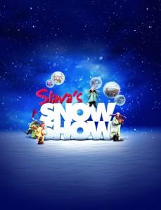 """Torna al Teatro Bellini di Napoli """"Slava's Snowshow"""", dal 28 dicembre 2016 all'8 gennaio 2017"""