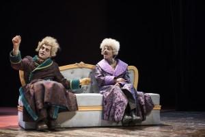 """Recensione dello spettacolo """"Miseria e nobiltà"""" al Teatro San Ferdinando di Napoli"""