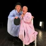 """""""Li nipute de lu sinneco"""", di Eduardo Scarpetta, dal 28 dicembre 2016 all'8 gennaio 2017 al Piccolo Bellini di Napoli"""