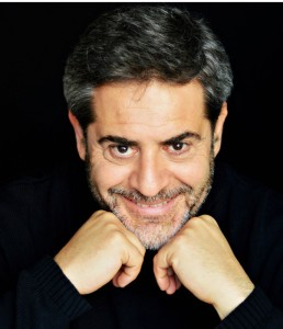 """Massimo Cimaglia in """"Sei di Taranto? Ma… di Taranto Taranto?"""", il 18 dicembre 2016 al Teatro Manzoni di Roma"""