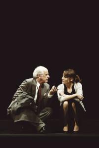"""""""Elvira"""", diretto e interpretato da Toni Servillo, dal 24 gennaio al 12 febbraio 2017 al Teatro Bellini di Napoli"""